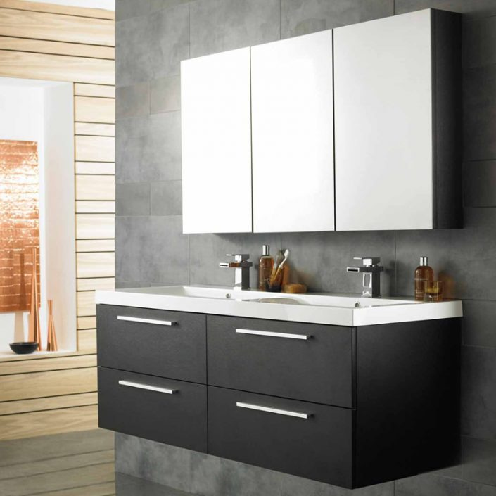 Stunning Hudson Reed Bathroom Furniture