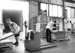 Limitless Warehouse