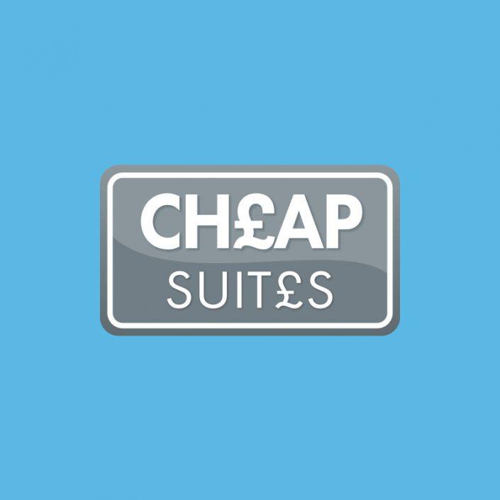 CheapSuites Logo