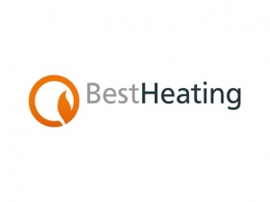 bestheating logo