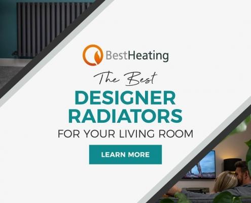 Living Room Radiator Blog