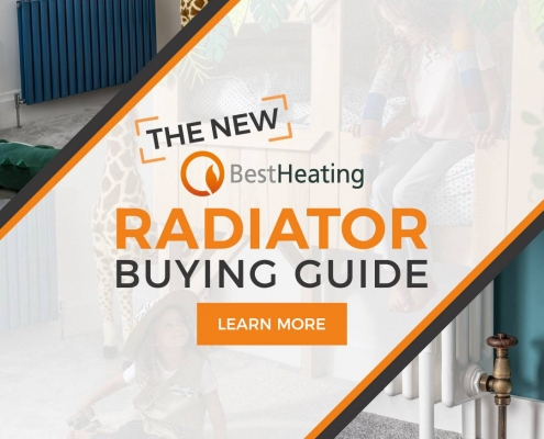The NEW BestHeating radiator buyer's guide